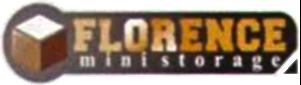 Florence Mini Storage logo (image)