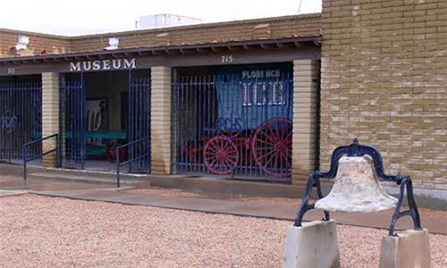 Pinal County Historical Museum (image)