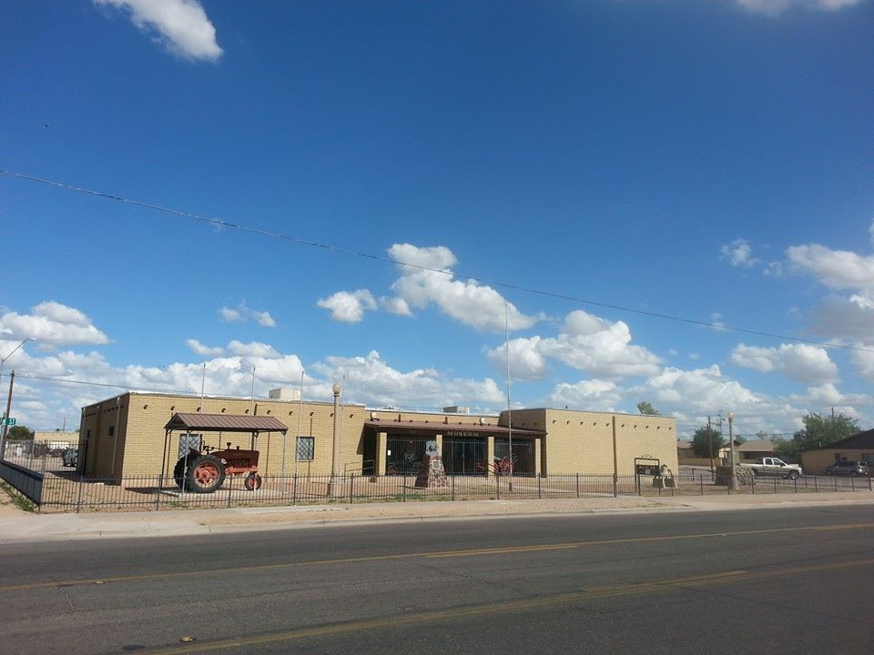 PInal County Historical Museum