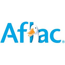 Aflac logo (image)