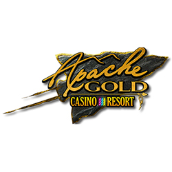 Apache Gold Casino & Resort logo (image)