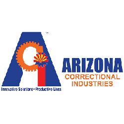 Arizona Correctional Industries logo (image)