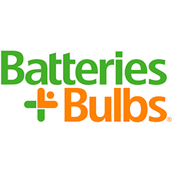 Batteries + Bulbs logo (image)
