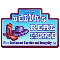 Belva's Real Estate logo (image)