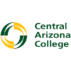 Central Arizona College logo (image)