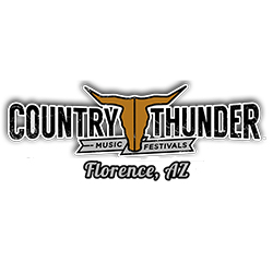 Country Thunder Music Festivals logo (image)