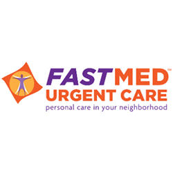 FastMed Urgent Care logo (image)