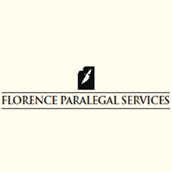 Florence Paralegal Services logo (image)