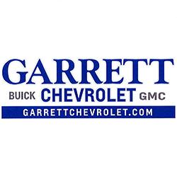 Garrett Buick Chevrolet GMC logo (image)