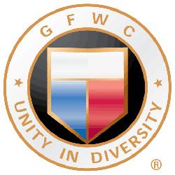 Florence Woman's Club (GFWC) logo (image)