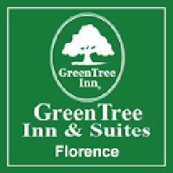 GreenTree Inn & Suites logo (image)