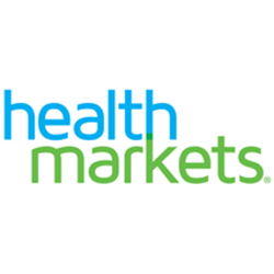 Health Markets logo (image)
