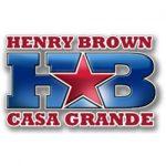 Henry Brown Casa Grande logo (image)