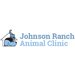 Johnson Ranch Animal Clinic logo (image)