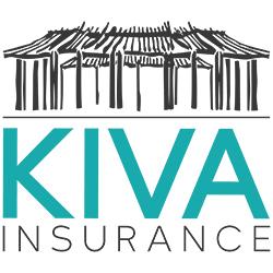 KIVA Insurance logo (image)