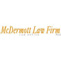 McDermott Law Firm logo (image)