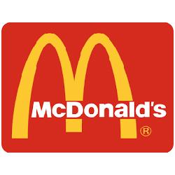 McDonald's logo (image)