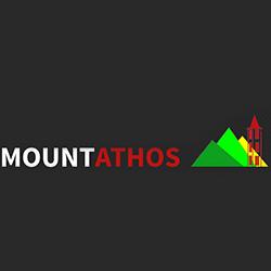 Mount Athos Restaurant logo (image)