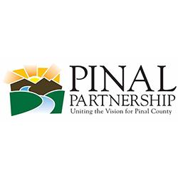 Pinal Partnership logo (image)
