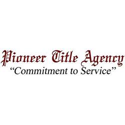 Pioneer Title Agency logo (image)