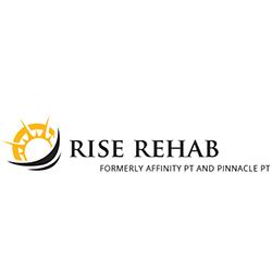Rise Rehabilitation Specialists logo (image)