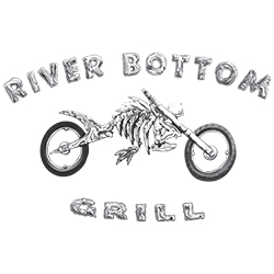 River Bottom Grill logo (image)