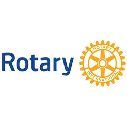 Rotary International logo (image)