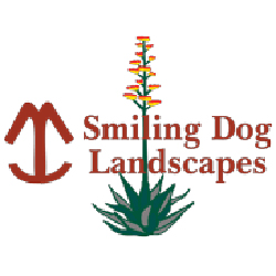 Smiling Dog Landscapes logo (image)