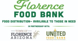 Florence Food Bank - Food Distribution @ Heritage Park